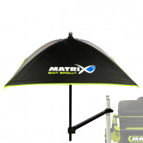 Fox Matrix Bait Brolly & Support Arm