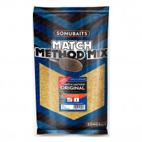 Sonubaits Match Method Mix Original 2 kg
