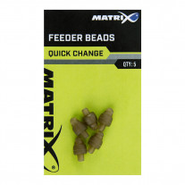Fox Matrix Quick Change Feeder Beads