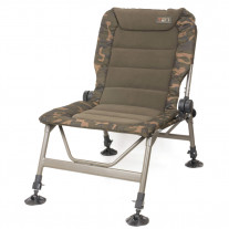 Fox R-1 Camo Chair