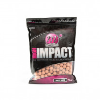 Mainline High Impact Boilies Salty Squid