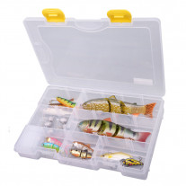 Spro Tackle Box 1000 Serie