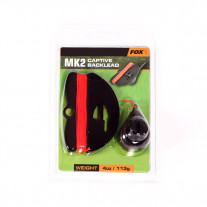 Fox Mk2 Captive Backleads