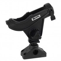 Scotty Baitcaster Rod Holder Opbouw