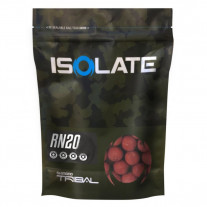 Shimano Tribal Isolate RN20 Boilies 1 KG