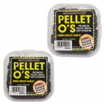 Sonubaits Pellet O'S Cheesy Garlic