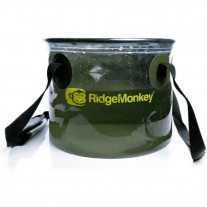 Ridgemonkey Perspectiv Collapsible Bucket