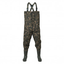 Fox Chunk Camo Light Weight Waders
