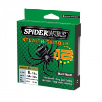 SpiderWire Stealth® Smooth 12 Braid