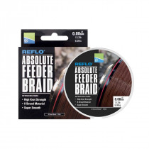 Preston Innovations Reflo Absolute Feeder Braid