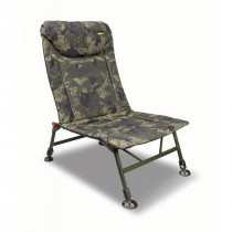 Solar UnderCover Camo Guest Chair