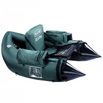 Mac Fishing Hi & Dry DLX Pro Bellyboot