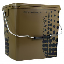 Sticky Baits Bucket 13 liter