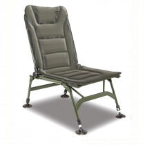 Solar UnderCover Green Session Chair