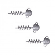 Savage Gear Corc Screw Heads