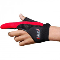 Gamakatsu Casting Protection Glove Linkshandig