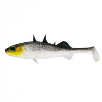 Westin Stanley the Stickleback Shadtail 5,5 cm