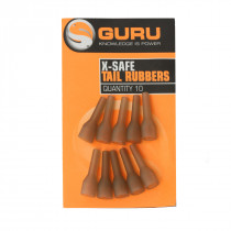 Guru X-Safe Spare Tube Tail Rubber
