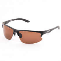 Norfin Polarized Sunglasses Brown