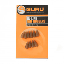 Guru Spare Inline Tube Tail Rubber
