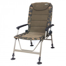 Fox R-3 Camo Chair