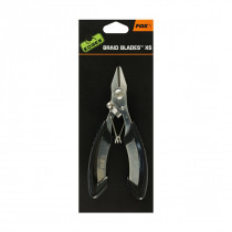 Fox EDGES™ Braid Blades XS
