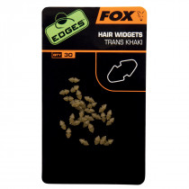 Fox EDGE Hair Widgets
