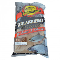 Zammataro Turbo Cloud Natur