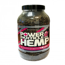 Mainline Power Particles Hemp The Cell