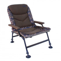Skills Camo Arm Chair