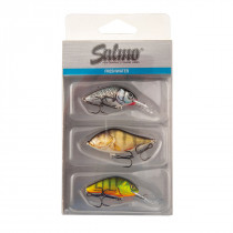 Salmo Perch Pack