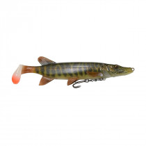 Savage Gear 4D Pike Shad 20 CM
