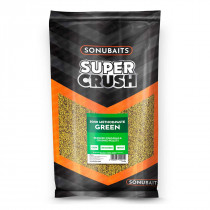 Sonubaits 50:50 Method & Paste Green 2kg
