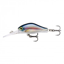 Rapala Shadow Rap Fat Jack 4 CM