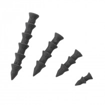 Spro Freestyle Tungsten Level Spikes