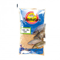 Zammataro Feeder Mix Gold