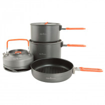 FOX Cookware Set 4