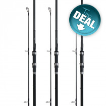 Shimano Tribal TX 2 12 FT 2,75 LBS Set van 3