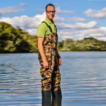 Lion Sport Bush Wader