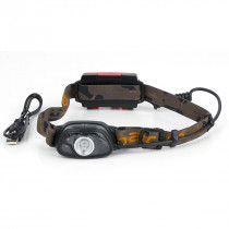 Fox Halo M300C Headtorch