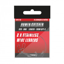 Spro Power Catcher Wire Leaders 12 kg