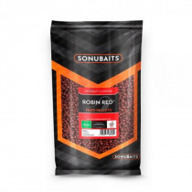 Sonubaits Robin Red Feed Pellets