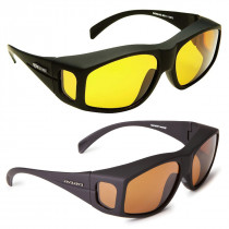 Eye Level Sunglasses Overglass