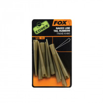 Fox EDGES™ Naked Line Tail Rubbers