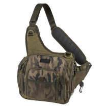 Spro Double Camouflage Shoulderbag
