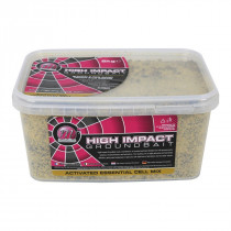 Mainline High Impact Groundbait-Essential Cell