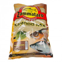 Zammataro Method Mix Z-One Sweet Chocolate