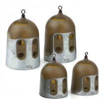 Fox Matrix Bell Feeders