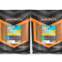 Sonubaits F1 Stiki Method Pellets