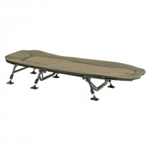 JRC Stealth X-Lite Level Bedchair